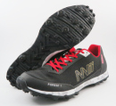 Nvii Forest1 black/gold/red
