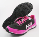 Nvii Forest1 black/pink