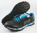Nvii Forest2 black/blue