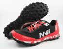 Nvii Forest2 black/neon red